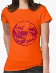 Mother Womens Fitted T-Shirt