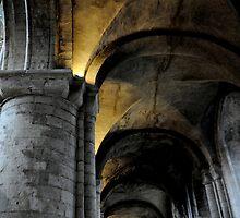 Arch ways by Karen  Betts