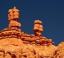 Red Rock Canyon - The Spires ©  by © Hany G. Jadaa © Prince John Photography
