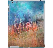 Whispers of Summer Past iPad Case/Skin