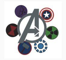 Avengers! T-Shirt