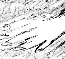 Shakey Spectre by KazM