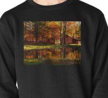 Fall Fantasy Pullover