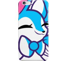 """Pokemon - Shiny Sylveon """"Would you like to make a contract?"""" iPhone Case/Skin"""