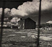 The Wasteland by inkedsandra