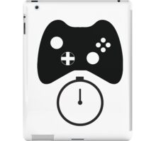 Game Time iPad Case/Skin