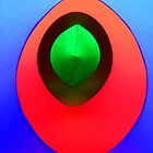 Luminarium no.2 by Orla Cahill Photography