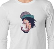 Danny Brown Long Sleeve T-Shirt