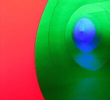 Luminarium no.3 by Orla Cahill Photography