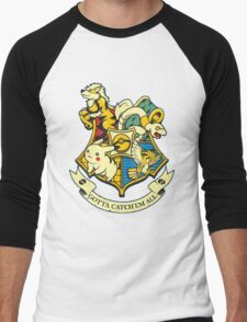 pokemon hogwarts logo T-Shirt