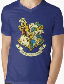 pokemon hogwarts logo T-Shirt
