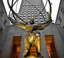 656 Fifth Avenue NYC, New York USA 2 by GJKImages