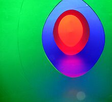 Luminarium no.5 by Orla Cahill Photography
