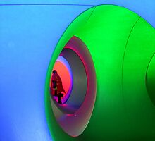 Luminarium no.6 - A Magical Place by Orla Cahill Photography