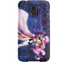 Adolescence Rush Samsung Galaxy Case/Skin