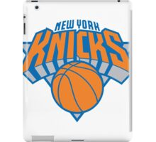new york knicks iPad Case/Skin
