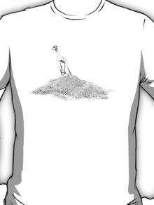 Surf Album Artwork T-Shirt