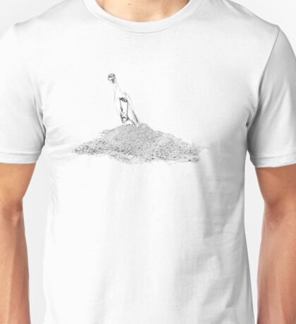 Surf Album Artwork Unisex T-Shirt