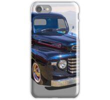 F Truck iPhone Case/Skin