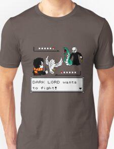 harry potter nintendo battle T-Shirt