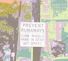 Prevent Runaways by margaret986