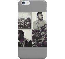 J.Cole & Kendrick Lamar - 2.P.A.B/2.F.H.D iPhone Case/Skin