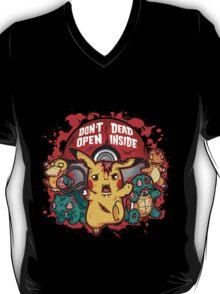 pokemon zombie T-Shirt