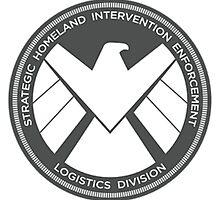 SHIELD Logo by Alexandria1996