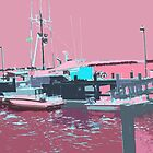 Bodega Bay Pink by margaret986