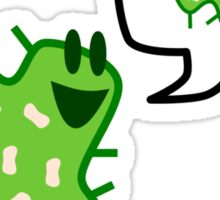 Cell Sticker