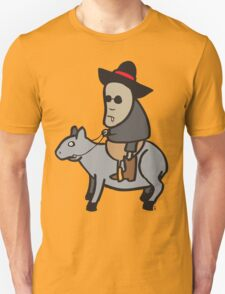 The tapir kid Unisex T-Shirt