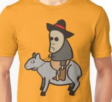 The tapir kid Unisex T-Shirt