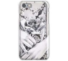 Loveliest of Lovely Things iPhone Case/Skin