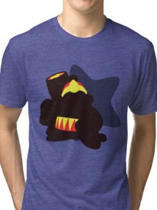 King Dedede (Kirby Version) - Sunset Shores Tri-blend T-Shirt