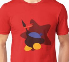Bandana Dee - Sunset Shores Unisex T-Shirt