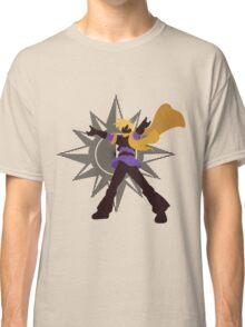 Isaac - Sunset Shores Classic T-Shirt