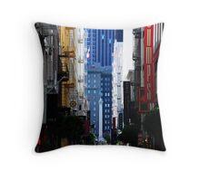 Union Square Brilliance Throw Pillow