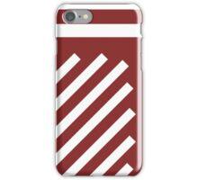 Candy Cane iPhone Case/Skin