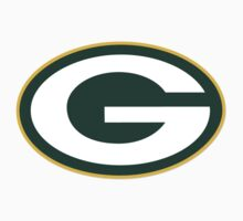 green bay packers logo by fearthefans
