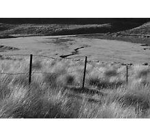 No boundary Photographic Print
