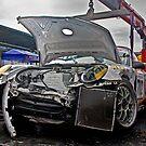 Porsche 911 GT3 Cup by Uwe Rothuysen