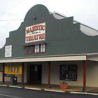 Majestic Theatre - Malanda by Forto