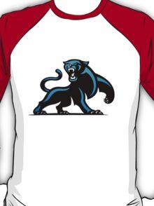 carolina panthers logo 3 T-Shirt