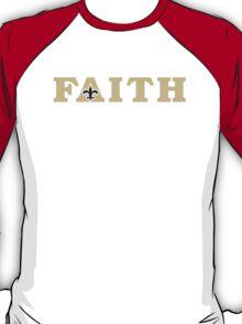 new orleans saints logo T-Shirt