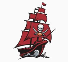 tampa bay buccaneers logo 2 by fearthefans
