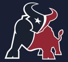 houston texans logo by fearthefans