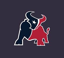 houston texans logo T-Shirt