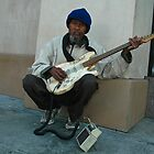 &quot; Playing Chuck Berry &quot; by CanyonWind