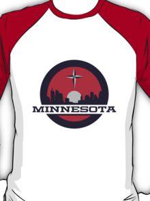minnesota vikings logo 2 T-Shirt