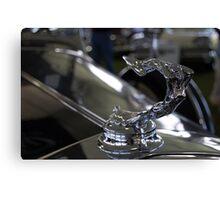 1931 Cadillac V16 Sport Phaeton Canvas Print